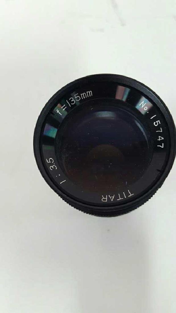 Two Camera Lens - 3