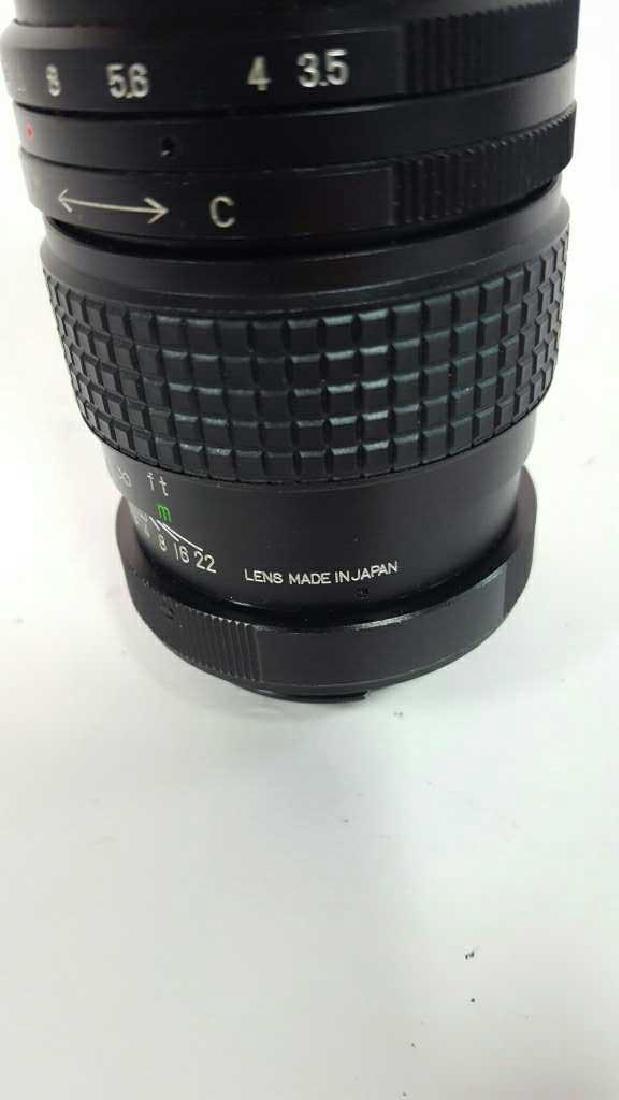 Two Camera Lens - 5