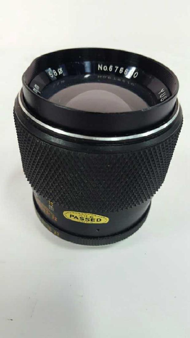 Two Camera Lens - 6