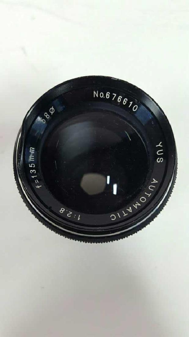 Two Camera Lens - 7