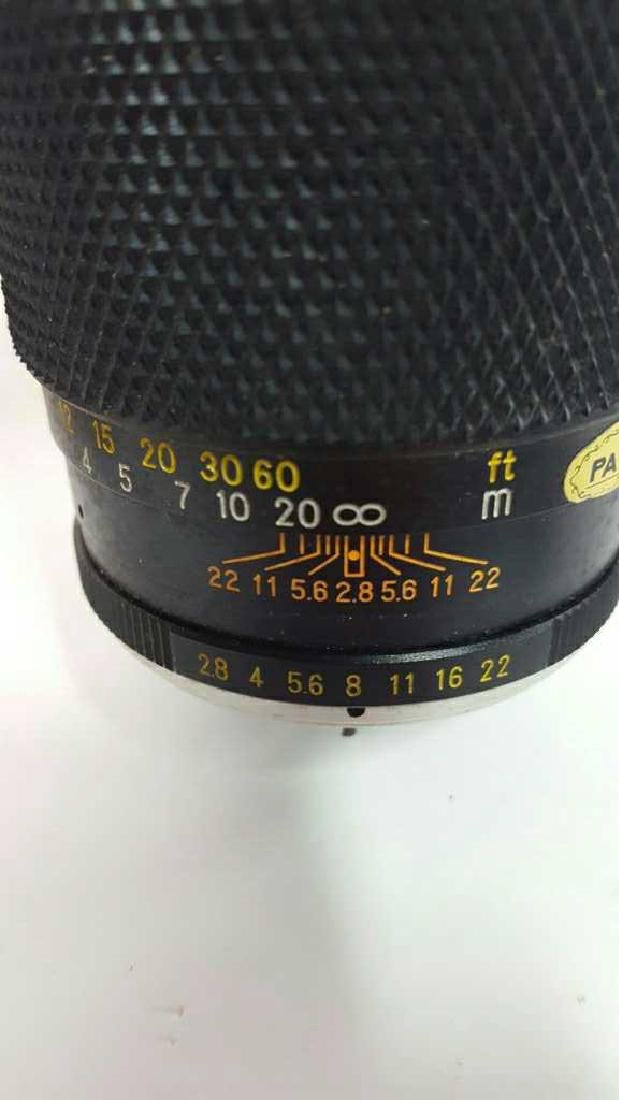 Two Camera Lens - 9