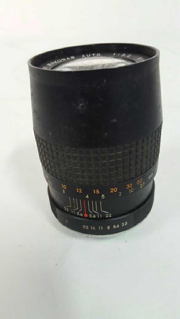 Two Camera Lens - 4