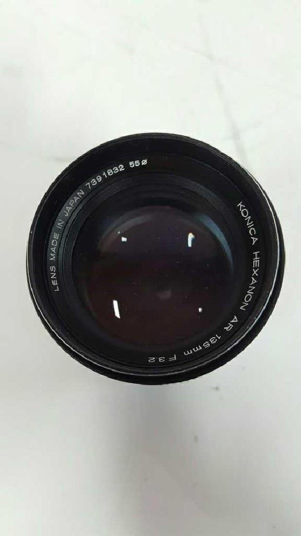 Two Camera Lens - 8
