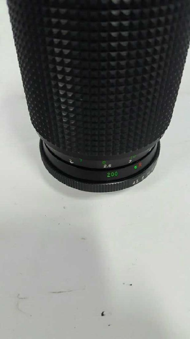 Rokinon Camera Lens - 3
