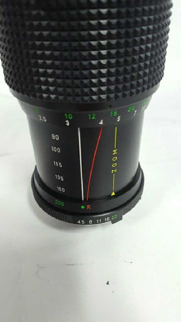 Rokinon Camera Lens - 4