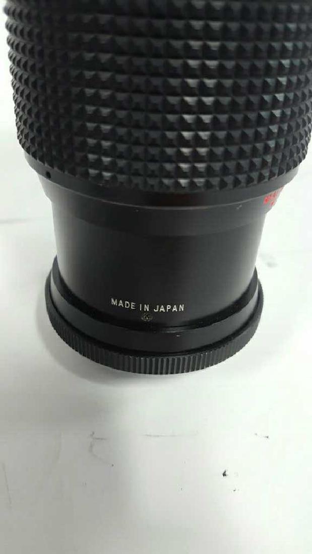 Rokinon Camera Lens - 5