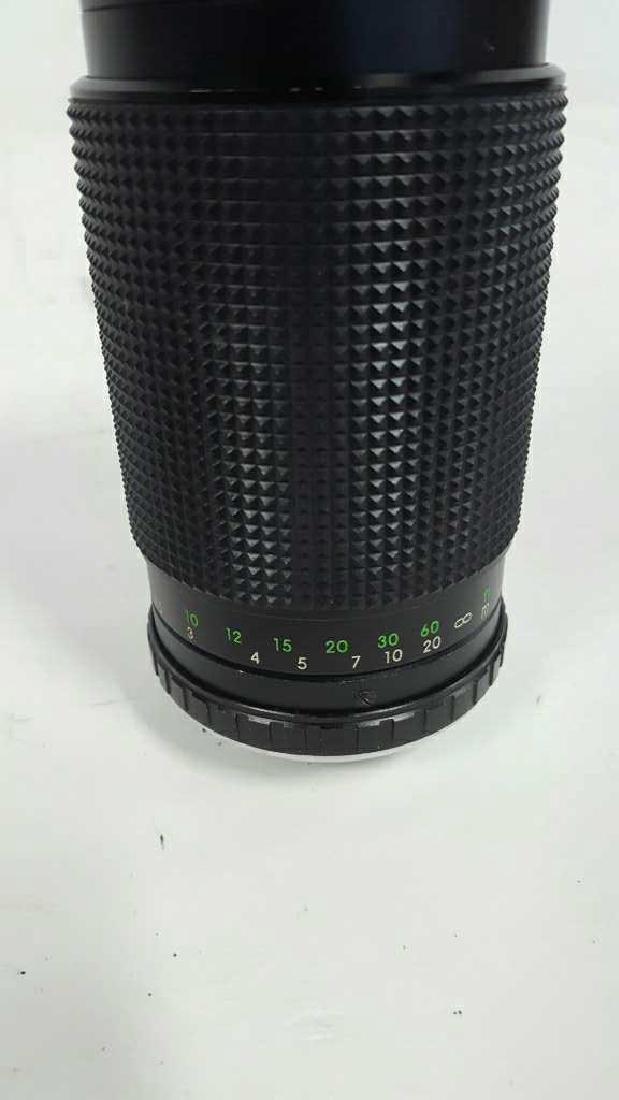 Hanimex Camera Lens - 3