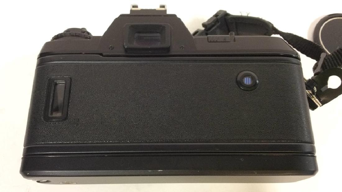 Nikon N2000 Camera With Lens Nikon - 9