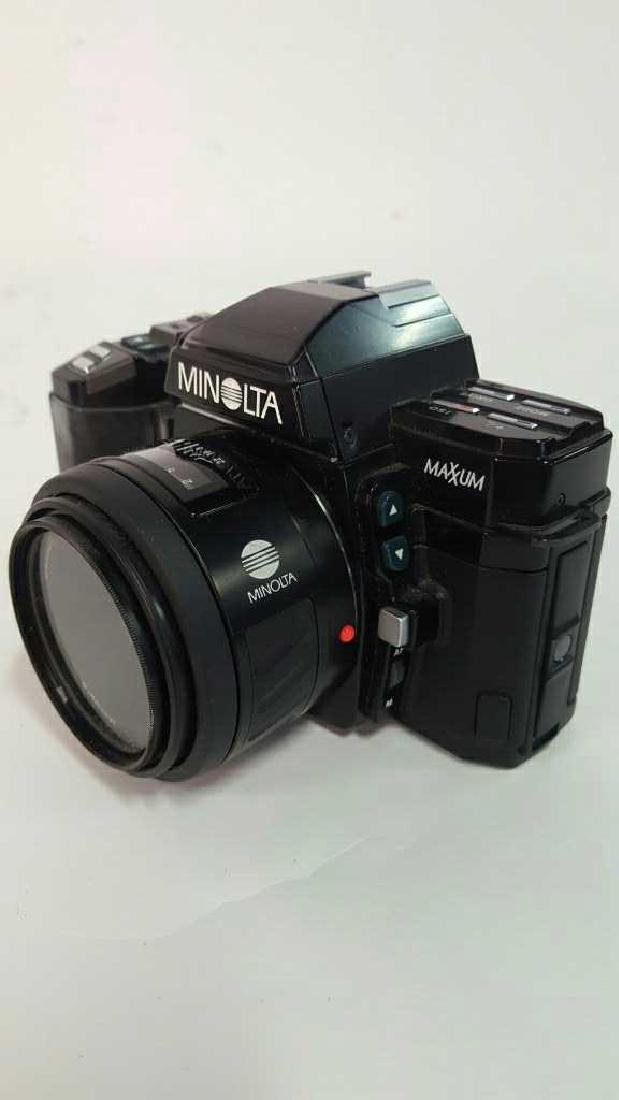 Minolta Maxxum 7000 Camera - 2