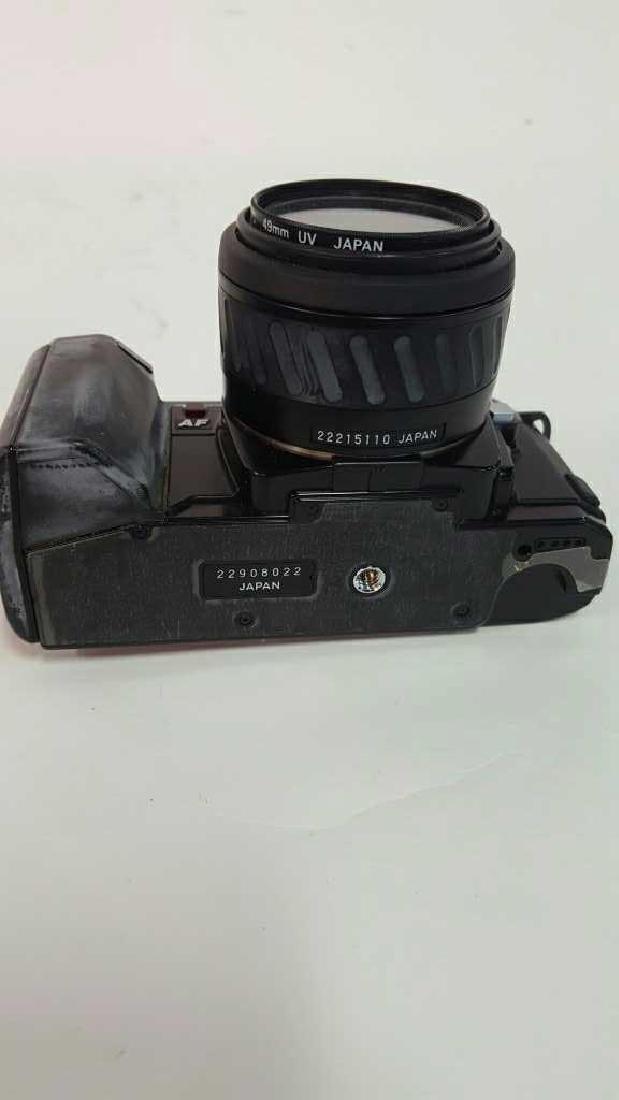 Minolta Maxxum 7000 Camera - 6