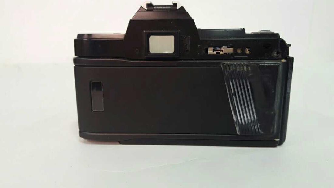 Minolta Maxxum 7000 Camera - 8