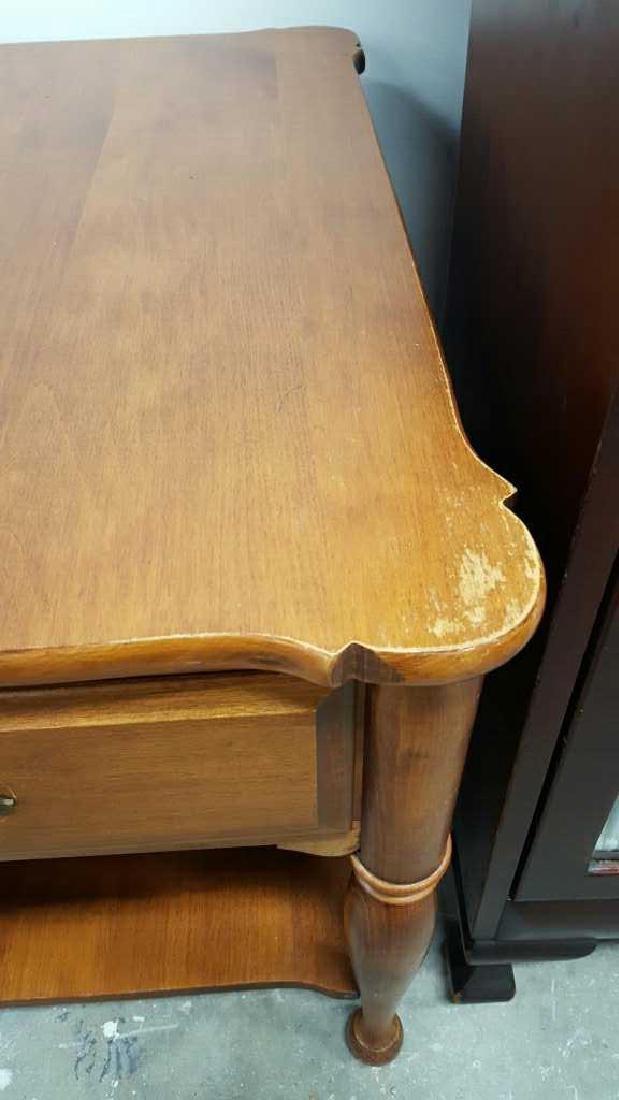 Pair of Sprague & Carleton Side Tables - 4