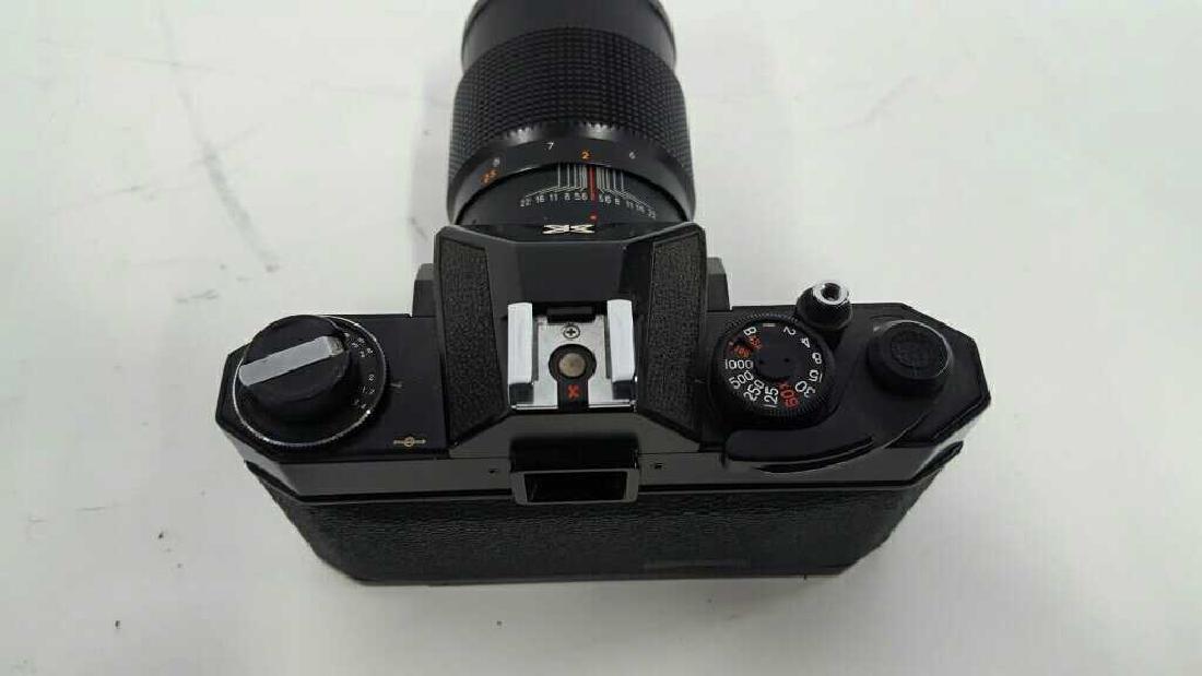 Sears Auto TLS Camera With Lens - 6