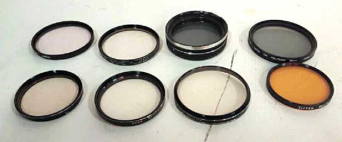Eight Camera Lens
