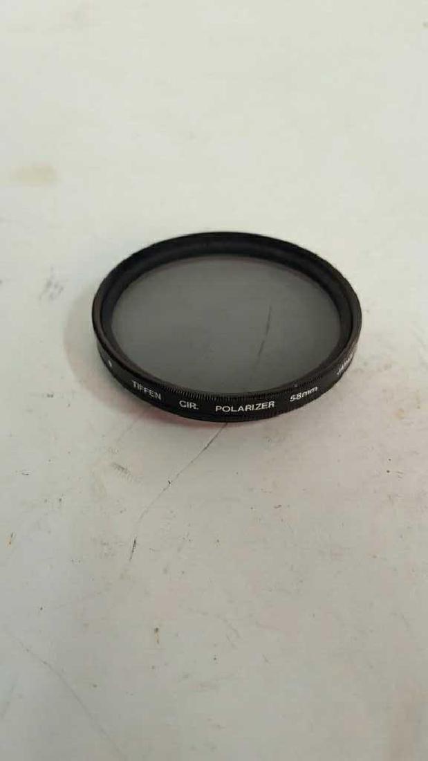 Eight Camera Lens - 3