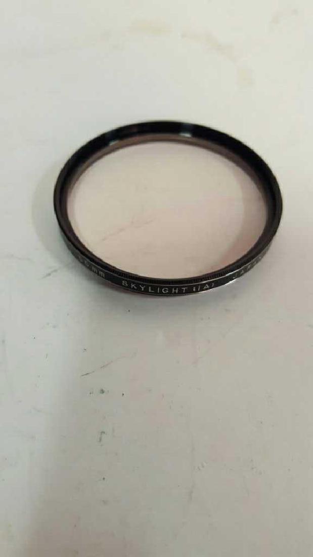 Eight Camera Lens - 6