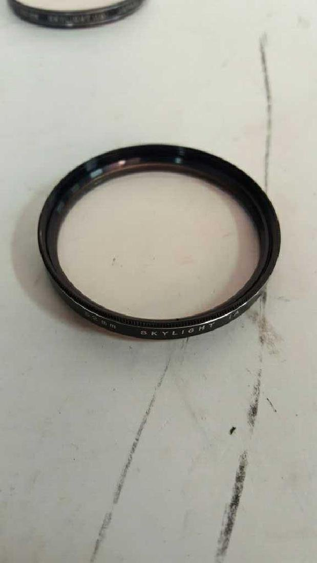 Eight Camera Lens - 7
