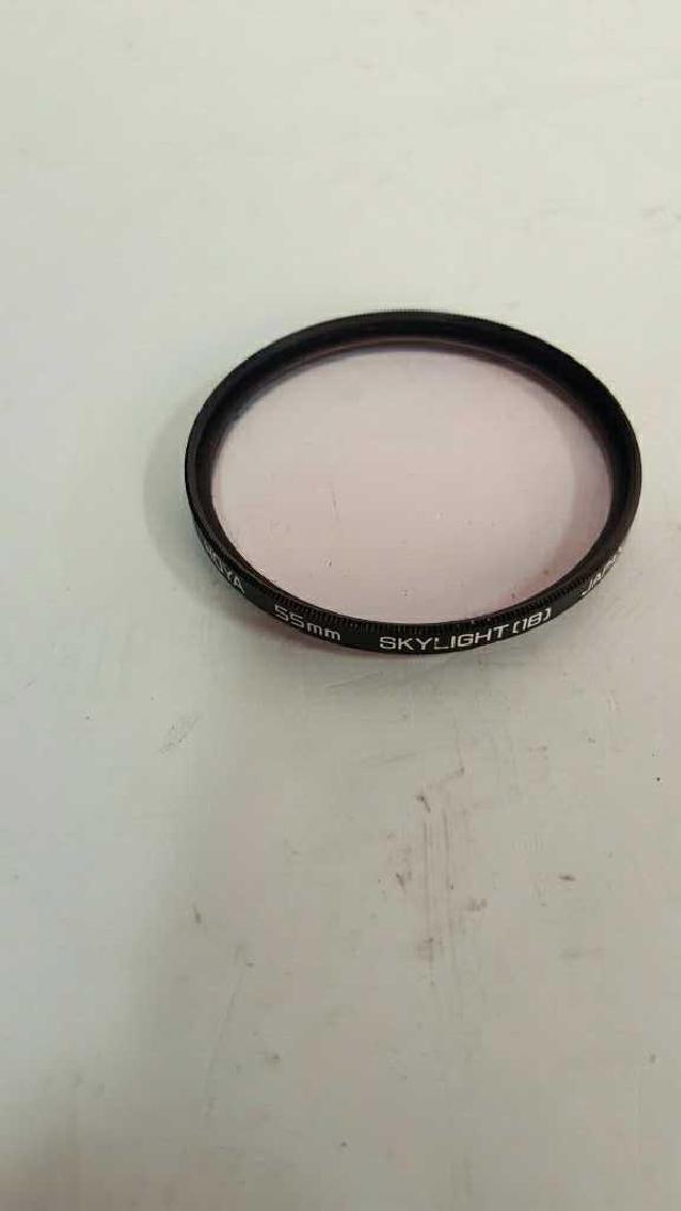 Eight Camera Lens - 8