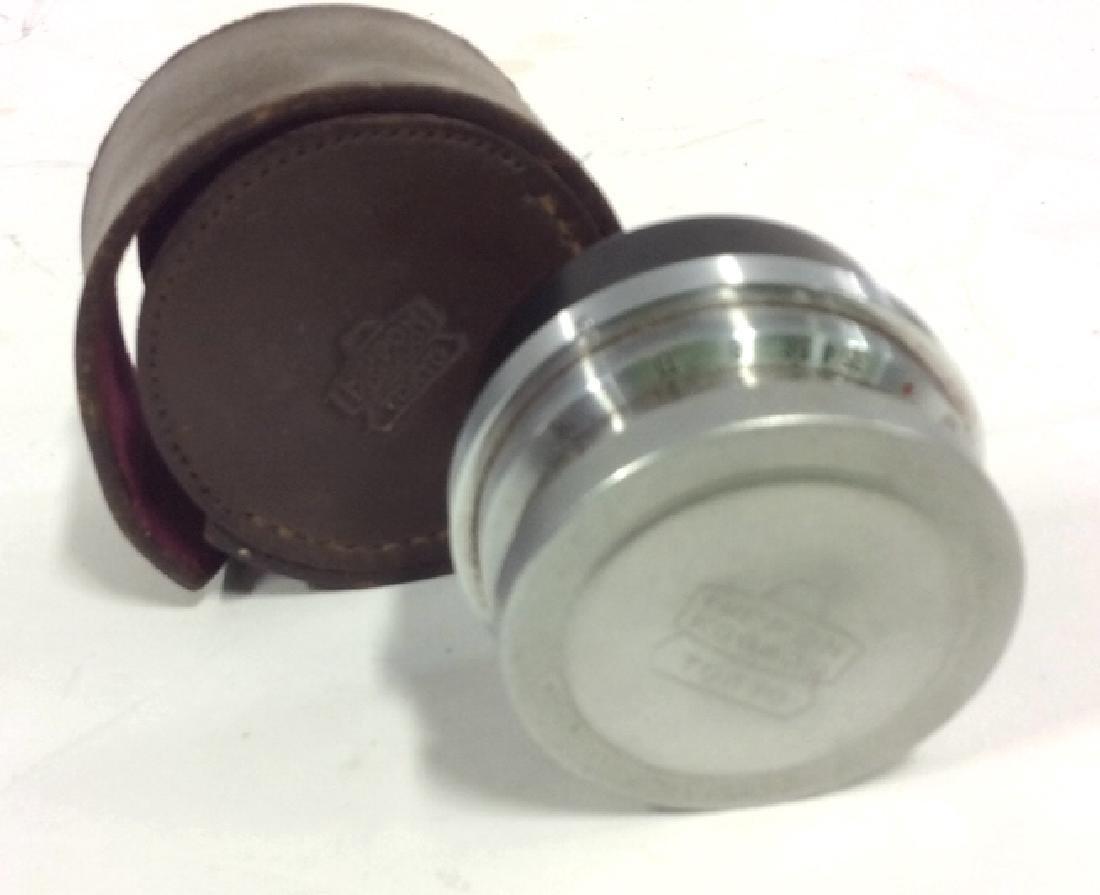 Nippon Kogaku Camera Lens - 2