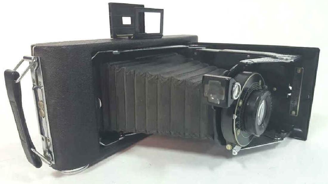 Kodak Vigilant Junior Six-16 Camera