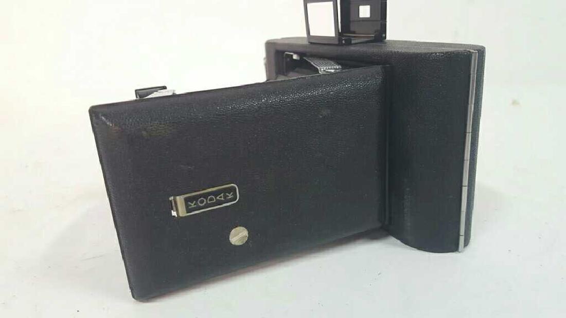 Kodak Vigilant Junior Six-16 Camera - 2