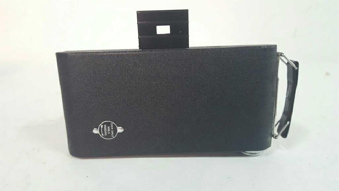 Kodak Vigilant Junior Six-16 Camera - 3