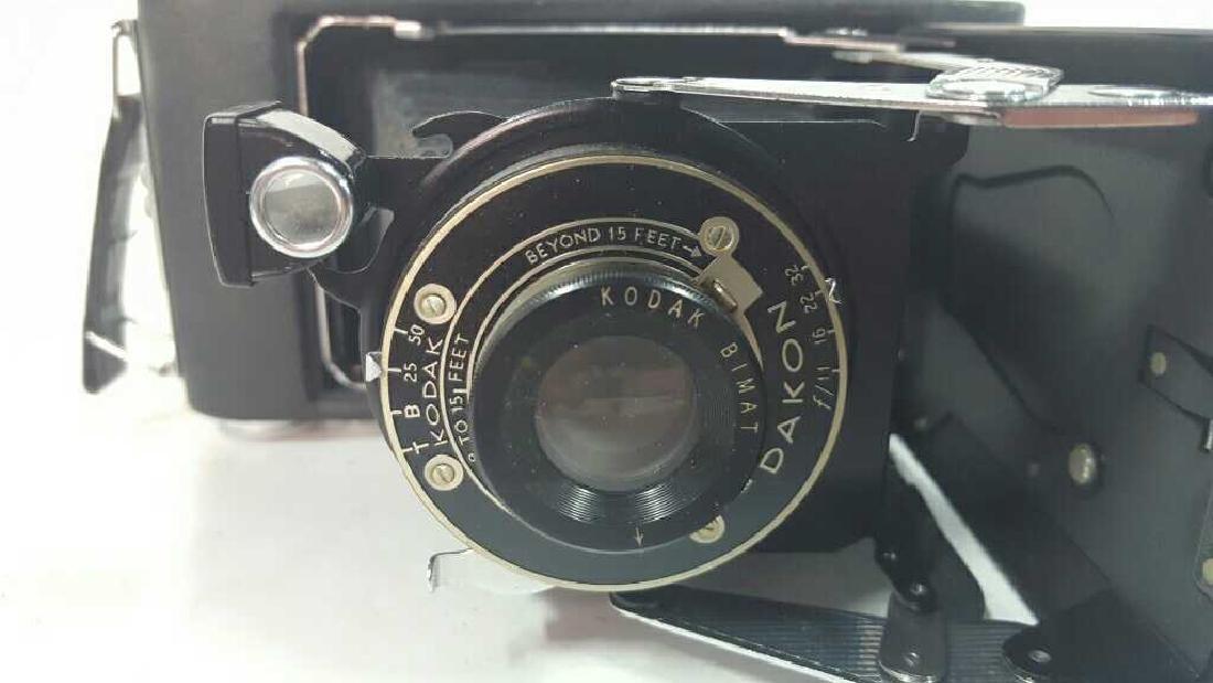 Kodak Vigilant Junior Six-16 Camera - 5