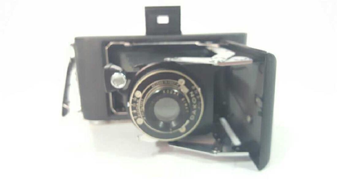 Kodak Vigilant Junior Six-16 Camera - 6