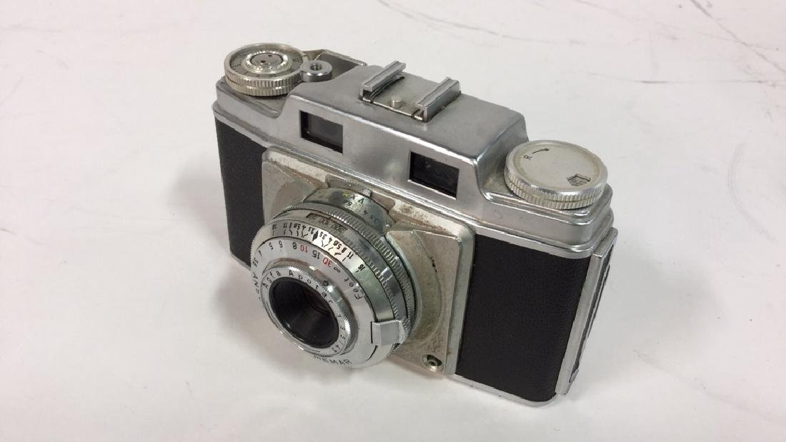 Anschluss Super Memar Camera With Lens - 2