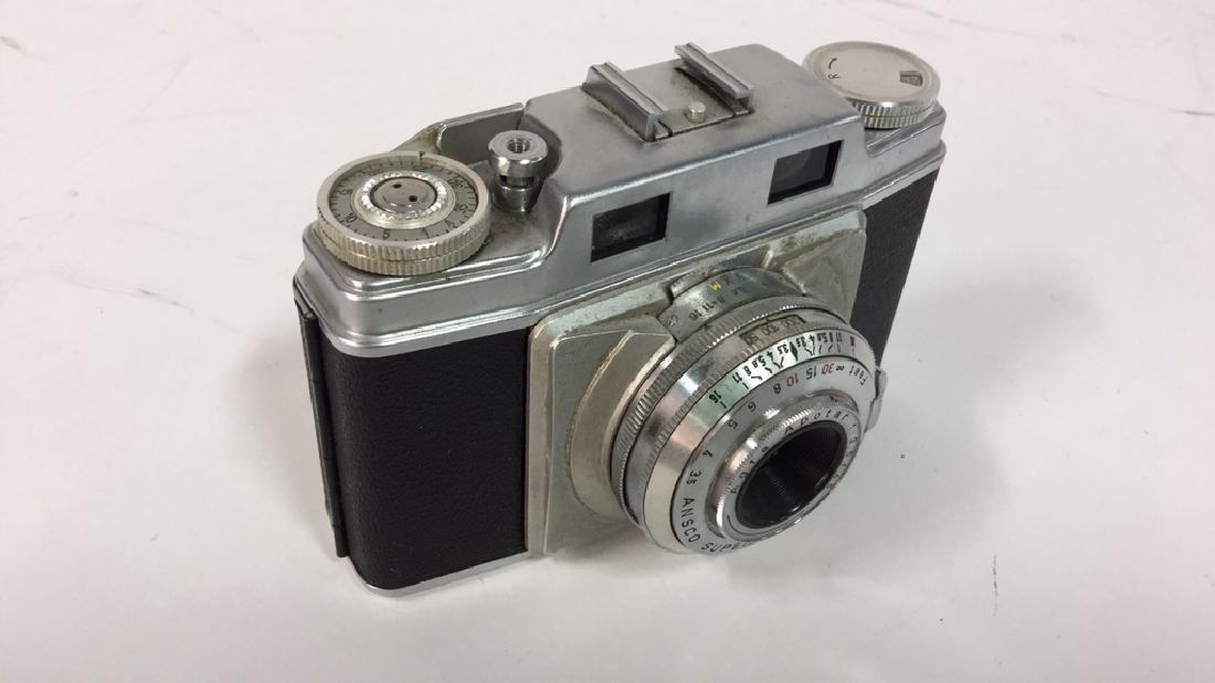 Anschluss Super Memar Camera With Lens - 3
