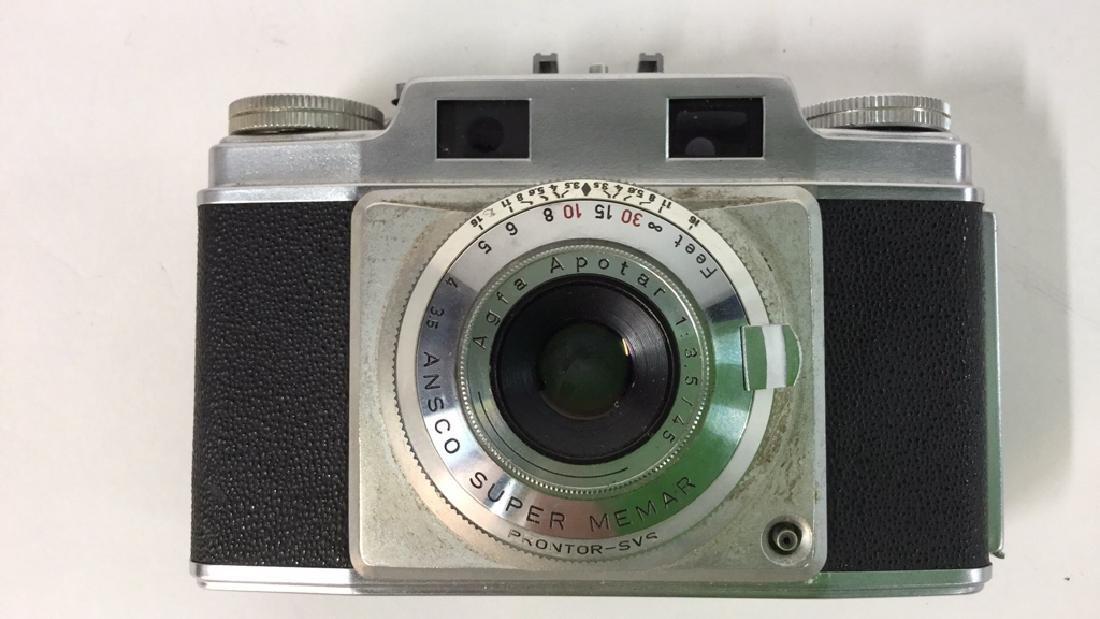 Anschluss Super Memar Camera With Lens - 4
