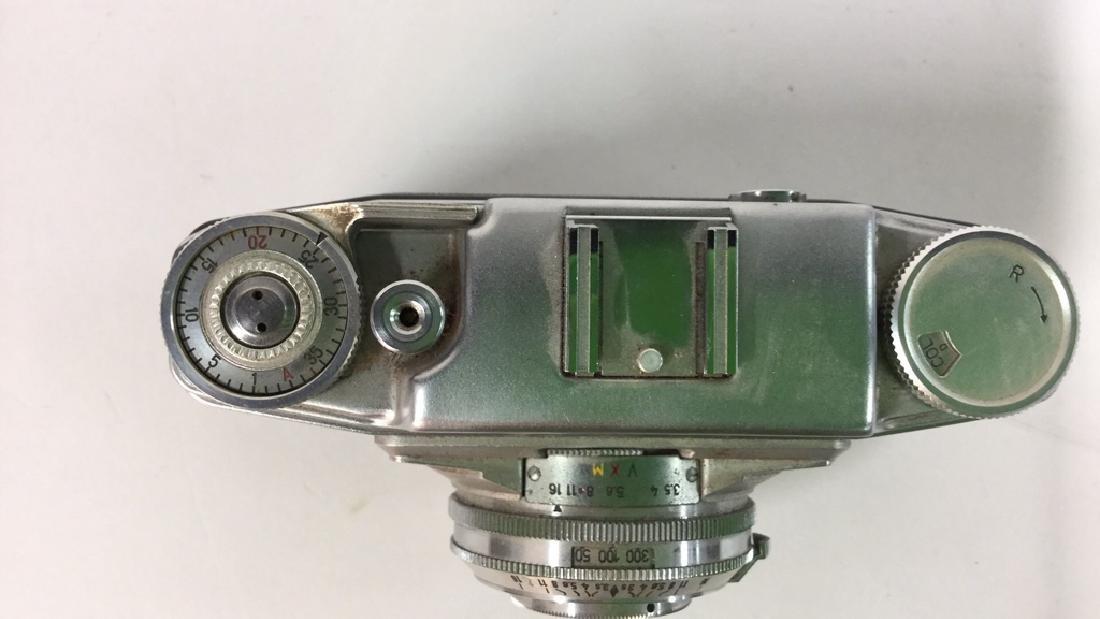 Anschluss Super Memar Camera With Lens - 5