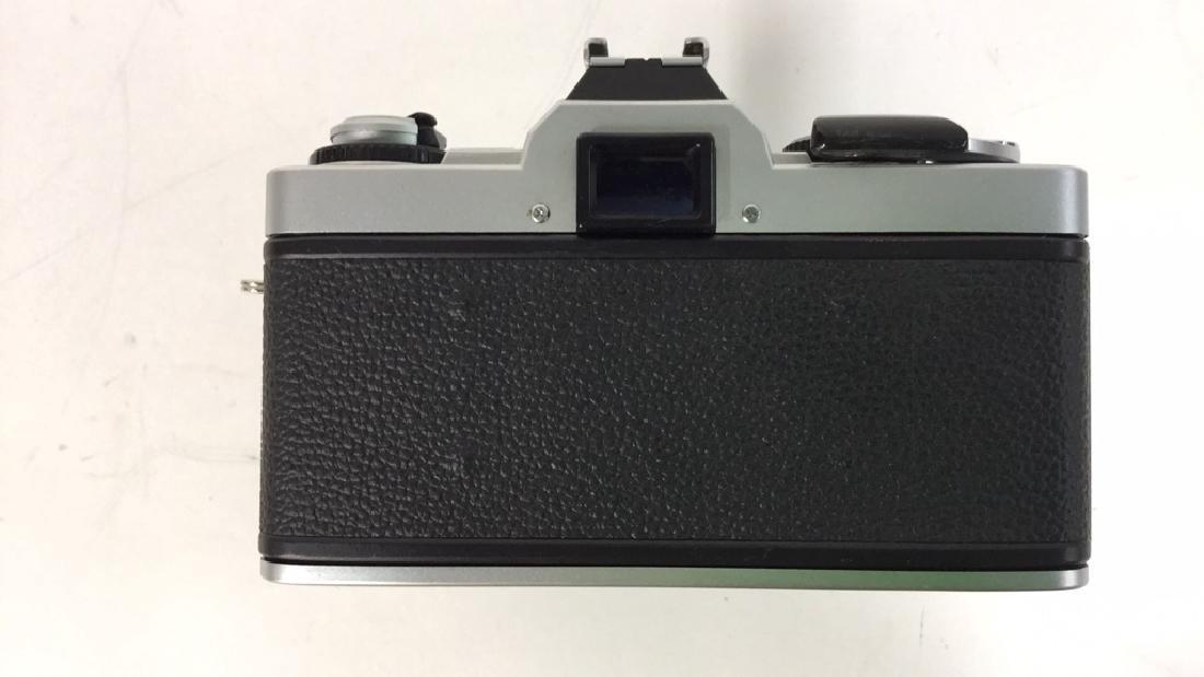 Minolta XG-A  Camera With Lens - 5