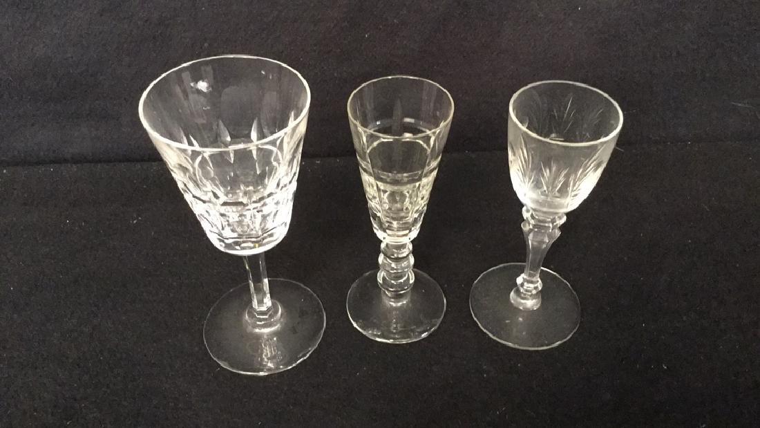 Group Of Vintage Glassware - 10