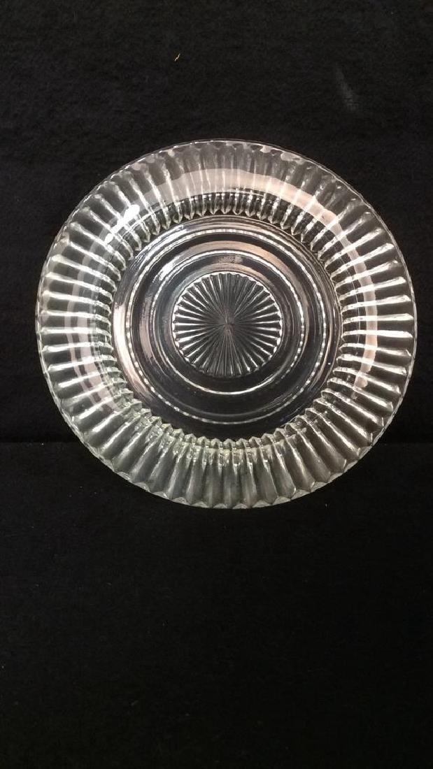 Group Of Vintage Glassware - 6