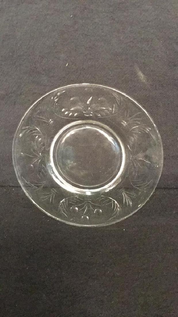 Group Of Vintage Glassware - 7