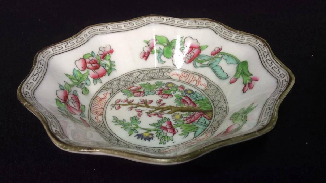 Hand Painted Limoges France Tabletop Porcelain Assorted - 5