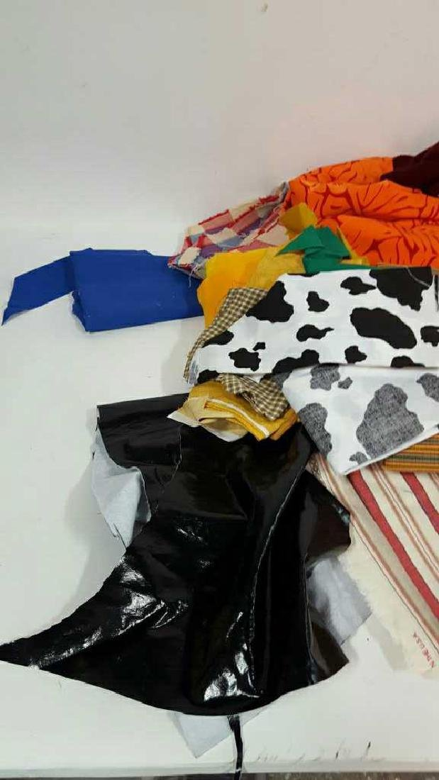Group Lot of Quilting Fabric Group Lot of Quilting - 2
