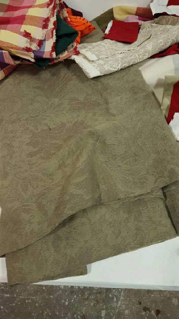 Group Lot of Quilting Fabric Group Lot of Quilting - 7
