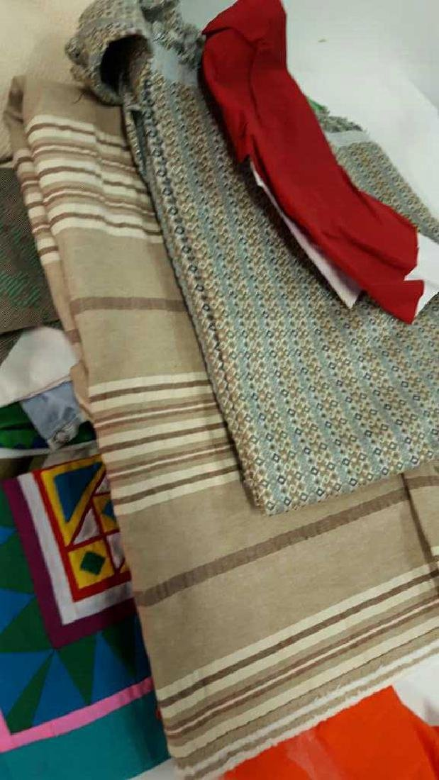 Group Lot of Quilting Fabric Group Lot of Quilting - 8