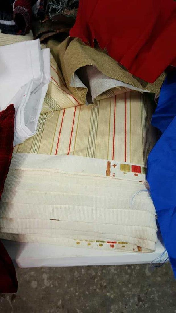 Group Lot of Quilting Fabric Group Lot of Quilting - 9