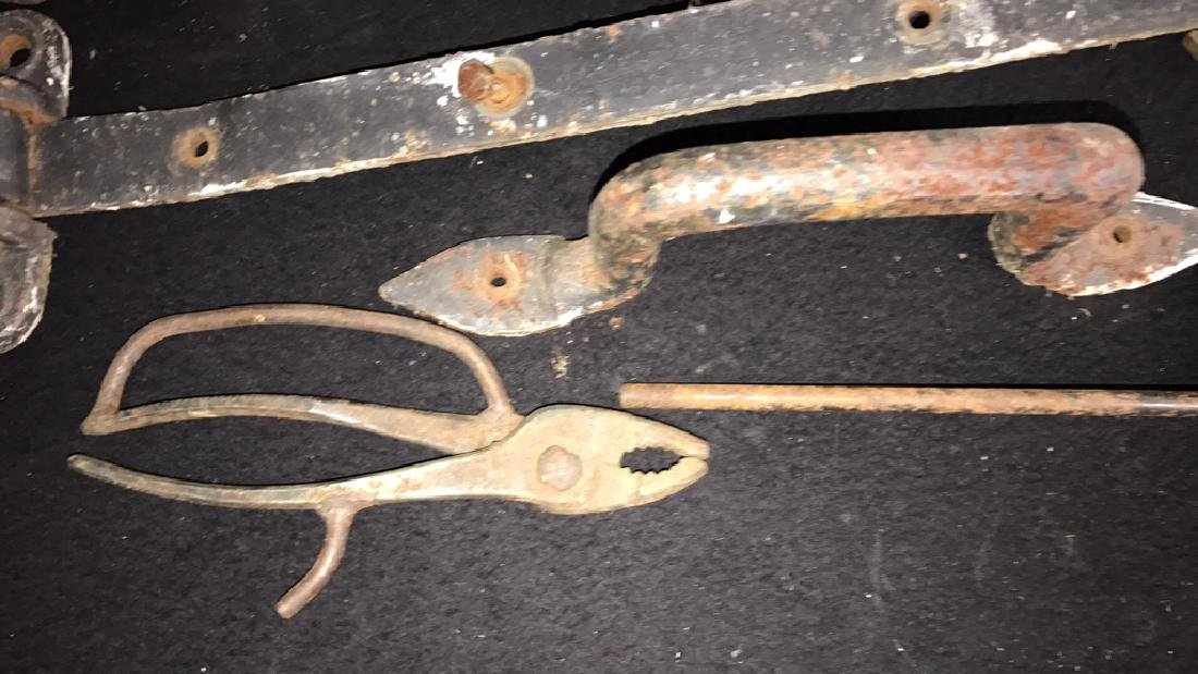 Group Lot Vintage Tools Group Lot Vintage Tools and - 6
