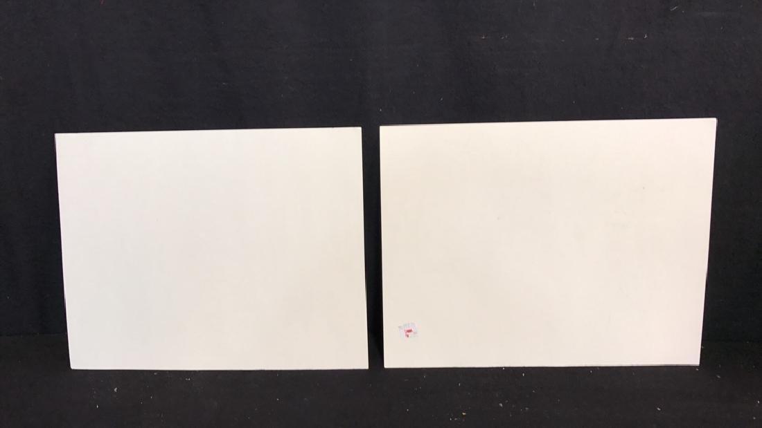 Pair Ink-Bamboo Prints The Met. Pair Ink-Bamboo Prints - 10