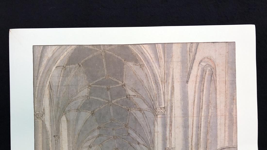 Pieter Janszoon Saenredam Print Pieter Janszoon - 3
