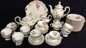 50 + Vintage Rosenthal Porcelain Tea Coffee