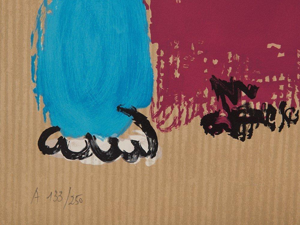 Picasso (after), Lithograph, Portraits Imaginaire, 1969 - 3