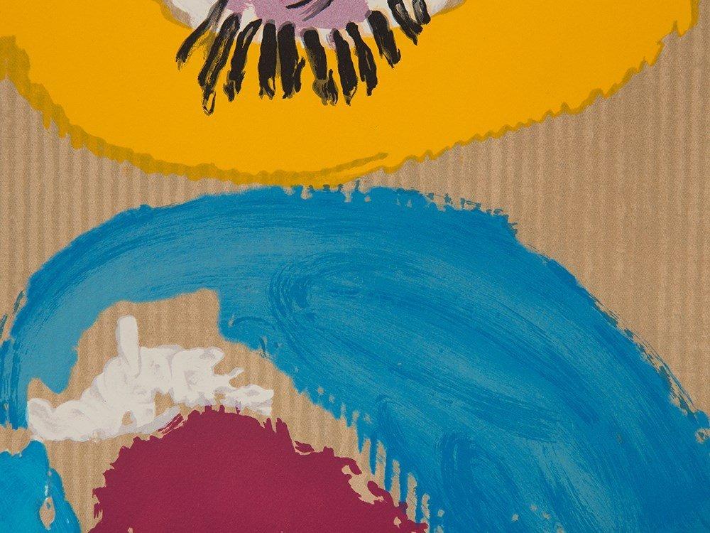Picasso (after), Lithograph, Portraits Imaginaire, 1969 - 5