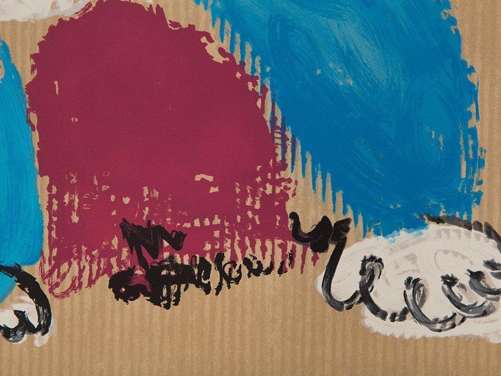 Picasso (after), Lithograph, Portraits Imaginaire, 1969 - 6