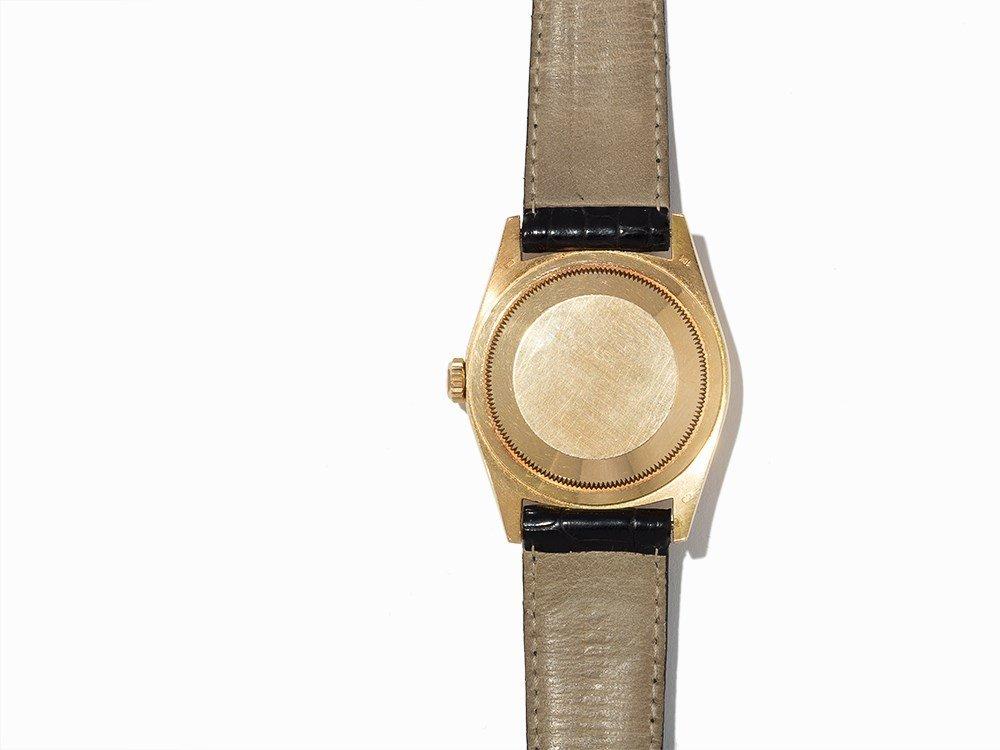 Rolex Perpetual Calendar by Franck Muller Unique Piece, - 4