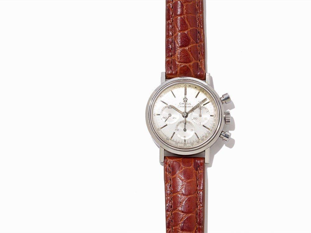 Omega Seamaster Chronograph, Ref. 105.005.65, c.1965 - 2